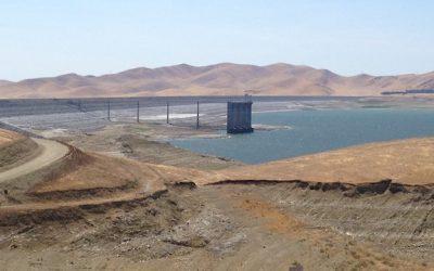 Grim 2021 Outlook for Western Irrigators